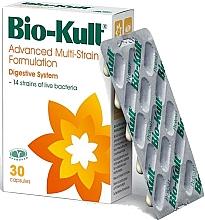 Perfumería y cosmética Complemento alimenticio de Probióticos multicepa, en cápsulas - Bio-Kulit Advanced Multi-Strain Formulation