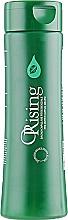 Perfumería y cosmética Champú fitoesencial para cabello graso con aceite de bardana y seda hidrolizada - Orising Grassa Shampoo