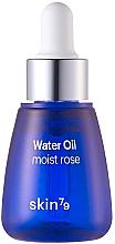 Sérum facial hidratante con agua de rosas - Skin79 Water Oil Moist Rose — imagen N3