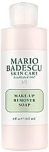 Perfumería y cosmética Jabón desmaquillante con glicerina - Mario Badescu Make-up Remover Soap