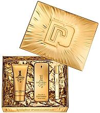 Perfumería y cosmética Paco Rabanne 1 Million - Set (eau de toilette/100ml + eau de toilette/mini/10ml + gel de ducha/100ml)