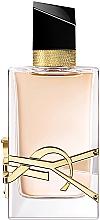 Perfumería y cosmética Yves Saint Laurent Libre - Eau de toilette