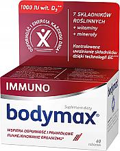 Perfumería y cosmética Complemento alimenticio para el sistema inmunológico - Orkla Bodymax Immuno