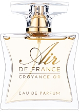 Perfumería y cosmética Charrier Parfums Air de France Croyance Or - Eau de parfum