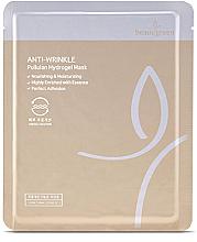 Perfumería y cosmética Mascarilla facial de tejido con hidrogel de pululano - Beauugreen Pullulan Hydrogel Mask