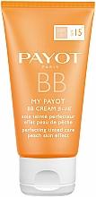 Perfumería y cosmética BB crema con acción alisadora - Payot My Payot BB Cream Blur