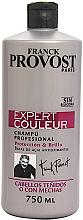 Perfumería y cosmética Champú para cabello teñido con extracto de oliva - Franck Provost Paris Expert Couleur Shampoo