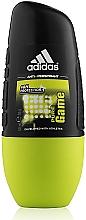 Perfumería y cosmética Desodorante roll-on antitranspirante - Adidas Anti-Perspirant Pure Game 48h