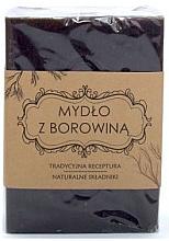 Perfumería y cosmética Jabón natural de barro - Scandia Cosmetics