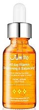 Perfumería y cosmética Sérum facial multivitamínico - HelloSkin Jumiso All Day Vitamin Brightening & Balancing Facial Serum