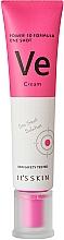 Perfumería y cosmética Crema facial con vitamina E y ácido poliglutámico - It's Skin Power 10 Formula One Shot VE Cream