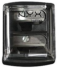 Perfumería y cosmética Sacapuntas con tapa - NYX Professional Makeup Sharpener NXSH