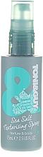 Perfumería y cosmética Spray texturizante con sal marina - Toni & Guy Casual Sea Salt Texturising Spray