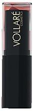 Perfumería y cosmética Barra de labios con efecto mate - Vollare Cosmetics Beauty Lips Matt Lipstick