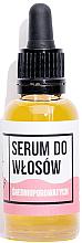 Perfumería y cosmética Sérum capilar de porosidad media - Cztery Szpaki
