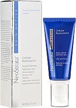 Perfumería y cosmética Crema facial para la regeneración celular - NeoStrata Skin Active Cellular Restoration