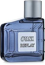 Perfumería y cosmética Replay Tank for Him - Eau de toilette