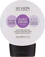 Perfumería y cosmética Crema colorante 240 ml. - Revlon Professional Nutri Color Filters