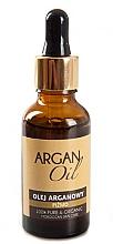 Perfumería y cosmética Aceite de árgan con aroma de almizcle - Beaute Marrakech Drop of Essence Musk