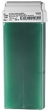 Perfumería y cosmética Cartucho de cera depilatoria liposoluble roll-on, verde - Peggy Sage Cartridge Of Fat-Soluble Warm Depilatory Wax Vert