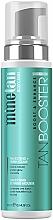 Perfumería y cosmética Espuma corporal potenciadora de bronceado con aceite de jojoba, aguacate y coco - MineTan Tan Booster Foam