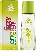 Perfumería y cosmética Adidas Fizzy Energy - Eau de toilette