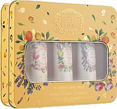 Perfumería y cosmética Set - Panier Des Sens The Essentials Box (crema de manos/3x30ml)