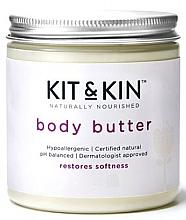 Perfumería y cosmética Manteca corporal - Kit and Kin Body Butter