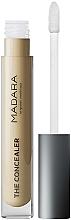 Perfumería y cosmética Corrector facial con ácido hialurónico - Madara Cosmetics The Concealer
