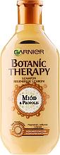 Perfumería y cosmética Champú con extractos de miel y propóleo - Garnier Botanic Therapy Honey & Propolis