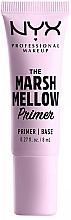 Perfumería y cosmética Prebase facial iluminadora - NYX Professional The Marshmellow Primer (mini)