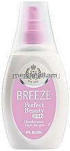 Perfumería y cosmética Desodorante spray sin alcohol - Breeze Deo Spray Perfect Beauty