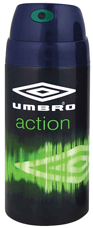 Umbro Action - Desodorante spray