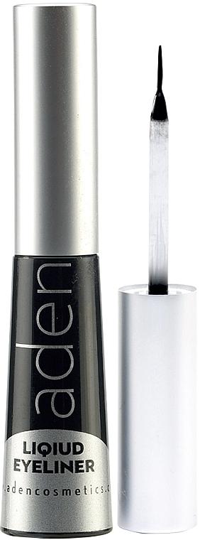 Delineador líquido de ojos resistente al agua - Aden Cosmetics Liquid Eyeliner