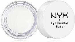 Perfumería y cosmética Prebase de sombras de ojos - NYX Professional Makeup Eyeshadow Base