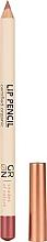 Perfumería y cosmética Lápiz labial - GRN Lip Pencil
