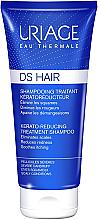 Perfumería y cosmética Champú anticaspa con extracto de flor de Jamaica - Uriage DS Hair Kerato-Reducing Treatment Shampoo