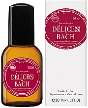 Perfumería y cosmética Elixirs & Co Delice(s) de Bach - Woda perfumowana