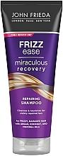 Perfumería y cosmética Champú restaurador con proteína hidrolizada - John Frieda Frizz Ease Miraculous Recovery Shampoo