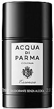 Perfumería y cosmética Acqua Di Parma Colonia Essenza - Desodorante en stick