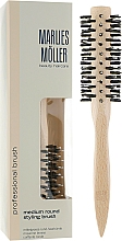 Perfumería y cosmética Cepillo redondo pequeño de cabello profesional - Marlies Moller Medium Round Styling Brush