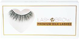 Perfumería y cosmética Pestañas postizas - Lash Brow Premium Silk Lashes Oh La La