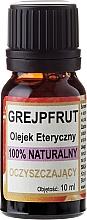Perfumería y cosmética Aceite esencial de pomelo 100% natural - Biomika Grapefruit Oil