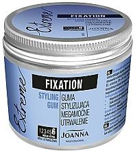 Perfumería y cosmética Gomina moldeadora de cabello, fijación extra fuerte - Joanna Professional Extreme Styling Gym