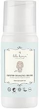 Perfumería y cosmética Crema protectora de pañal antiirritaciones, vegana - Lille Kanin Diaper-Changing Cream