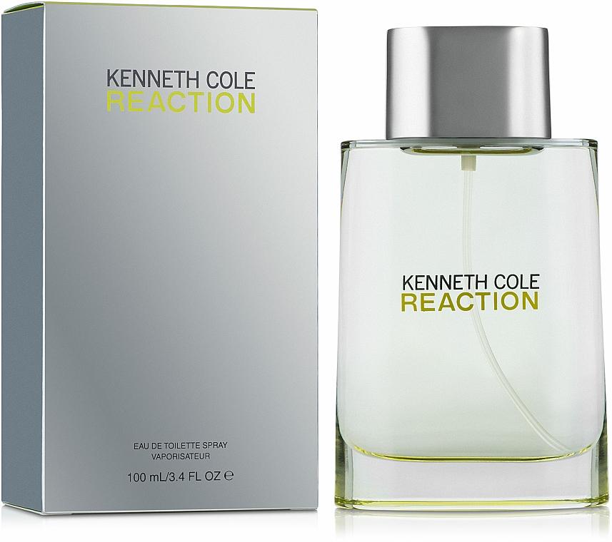Kenneth Cole Reaction for him - Eau de toilette — imagen N2