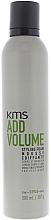 Perfumería y cosmética Espuma capilar voluminizadora - KMS California AddVolume Styling Foam