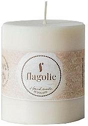 Vela de soja natural - Flagolie Fragranced Candle