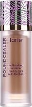 Perfumería y cosmética Base de maquillaje vegana multiacción de cobertura media - Tarte Cosmetics Babassu Foundcealer Multi-Tasking Foundation