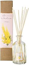 Perfumería y cosmética Ambientador micado con aroma a mimosa - Ambientair Le Jardin de Julie Mimosa